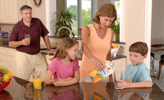 Suikerhoudende dranken verhogen bloeddruk van uw kind